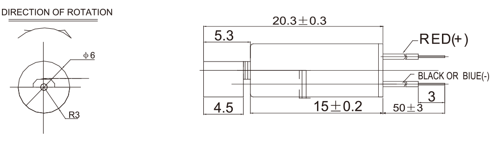 无芯-DC-Motor_HS-615MK-Z-13060100